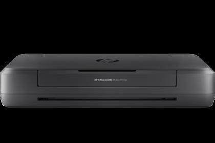 Descargar Driver HP OfficeJet 200
