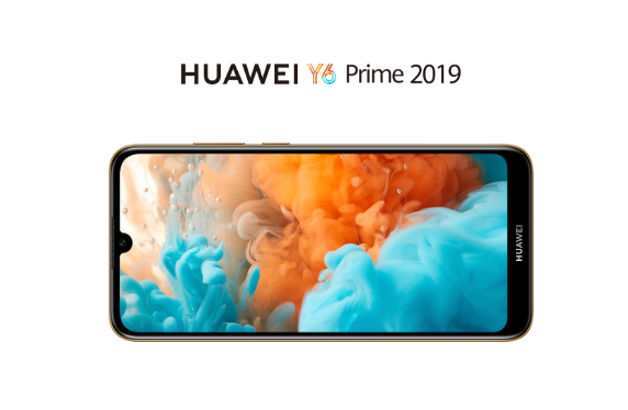 Huawei Y6 Prime (2019)Specifications and Price goes official