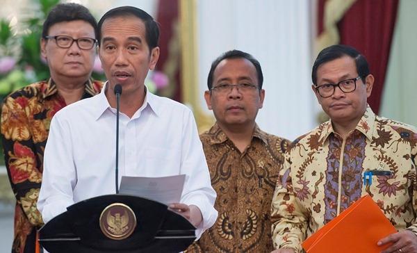 Ustaz Felix Siauw Ungkap Indikasi Pemerintahan Jokowi Anti-Islam