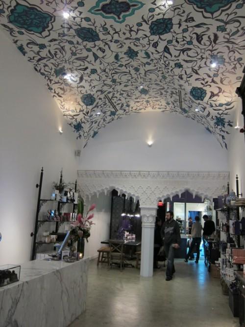 Interior Design Ideas 10 Beautiful Ceilings Design