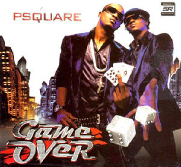 P-square - Stand Up