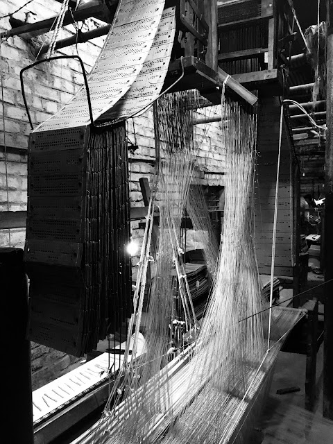 hand loom boards, light and shade, photography, research, survey, design