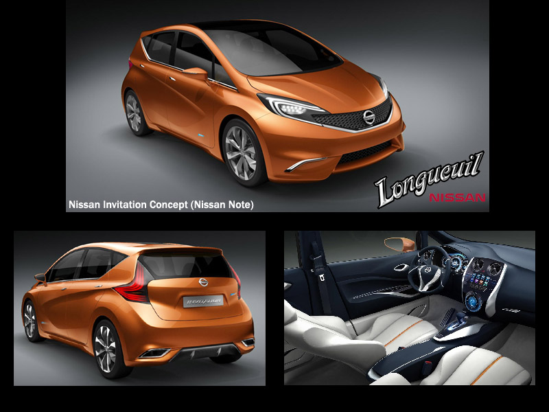 asemik new nissan note features and specifications. Black Bedroom Furniture Sets. Home Design Ideas
