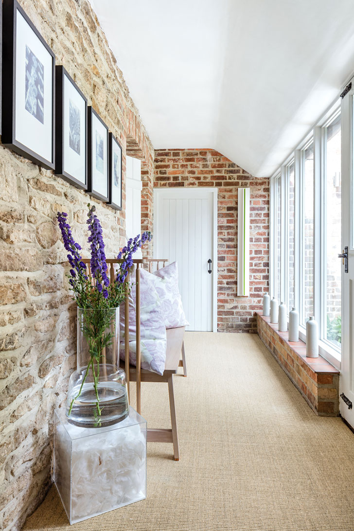 decordemon: Charming modern country house in England