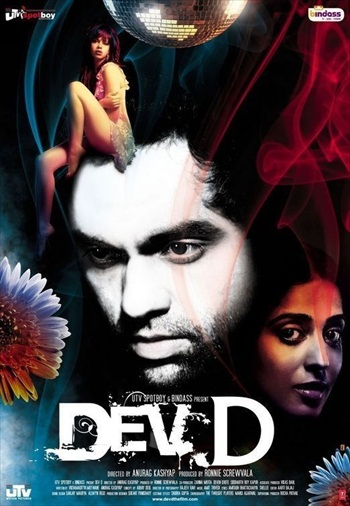 Dev.D 2009 Hindi Bluray Movie Download