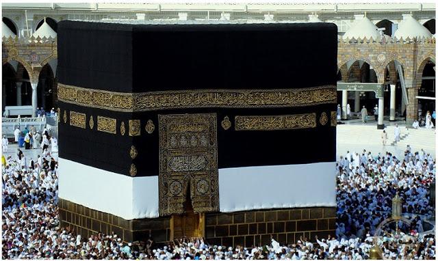 Subhanallah! Amalan Sepele Ini Pahalanya Setara dengan Ibadah Haji