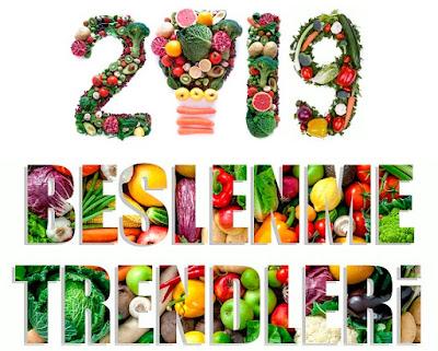 2019'un Beslenme Trendleri