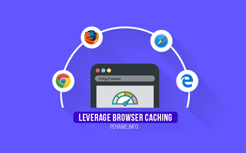 Cara Mengatasi Leverage Browser Caching Gambar di PageSpeed Insights
