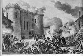 ORIGINS OF FRENCH REVOLUTION