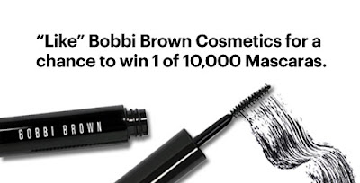 Bobbi Brown Intensifying Mascara Sample