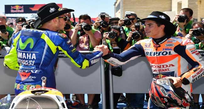 Cerita Rossi - Marquez Kala Mengenang Sosok Legenda Balap Angel Nieto