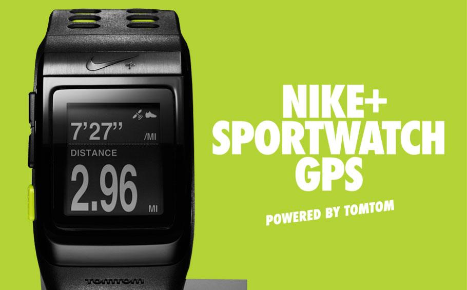 e5974cbdd03 Comprei o Nike SportWatch GPS durante a feira da Maratona de Chicago em  2011. Sou usuário da rede Nike+ há bastante tempo.