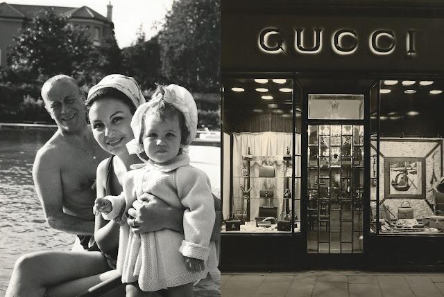 Fashion Books: Во имя Гуччи. Мемуары дочери. Гуччи Патрисия