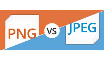 JPG ve PNG Arasındaki Farklar Nelerdir?