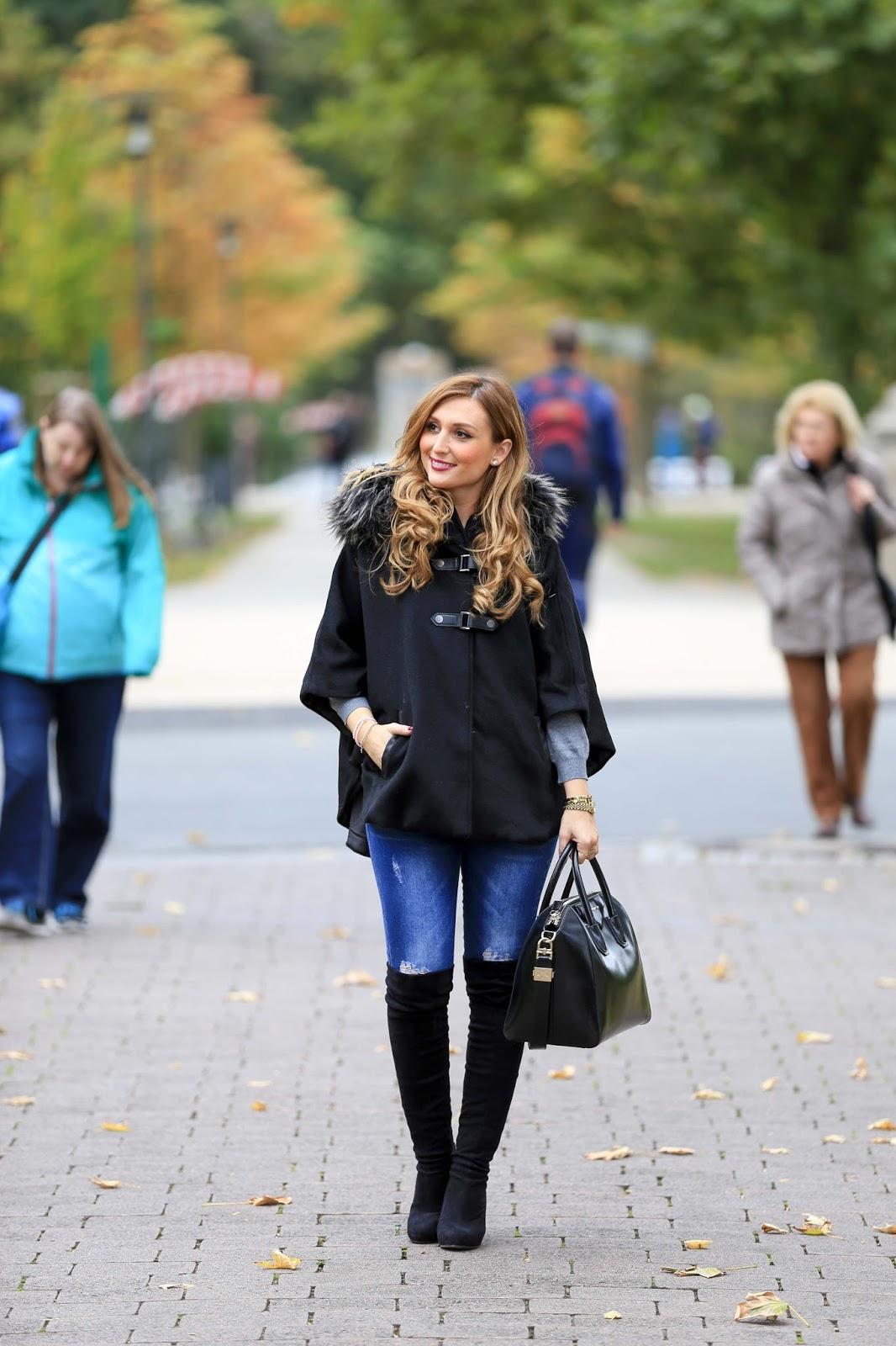 was zieht man diesen Winter an-Trend-in-diesem-Winter-Streetstylelook-Blogger-blogger - aus -Deutschland- München-Blogger-Frankfurt-Blogger