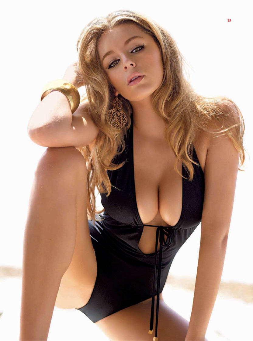 Keeley Hazell nudes (14 fotos) Is a cute, Instagram, in bikini