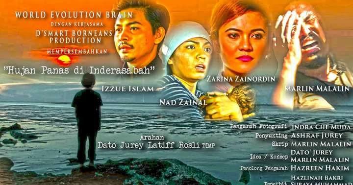 Hujan Panas Di Inderasabah (TV2)