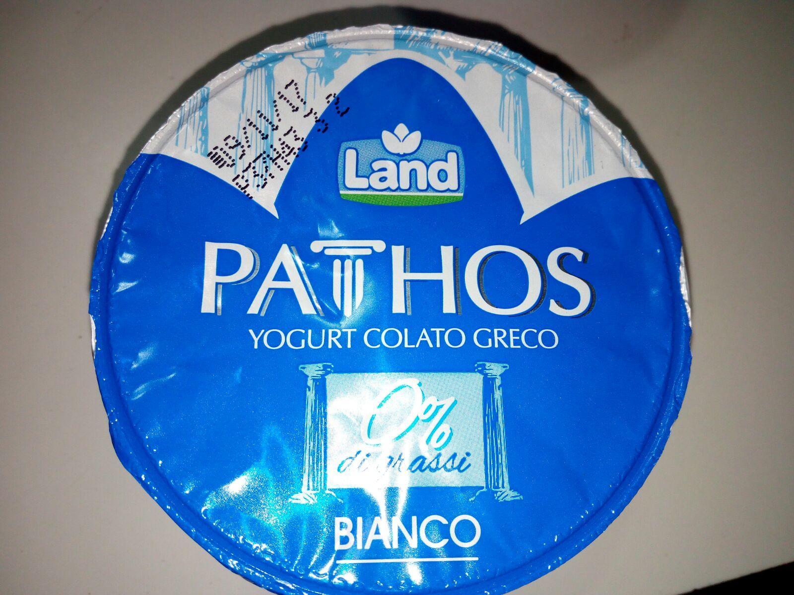 Le recensioni di francesca for Yogurt greco land