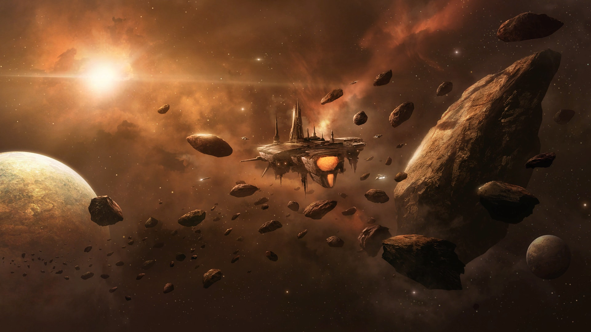 Free download Stellaris HD Wallpapers - Read games review, play online games & download games ...