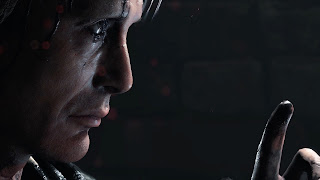 Death Stranding Xbox 360 Wallpaper