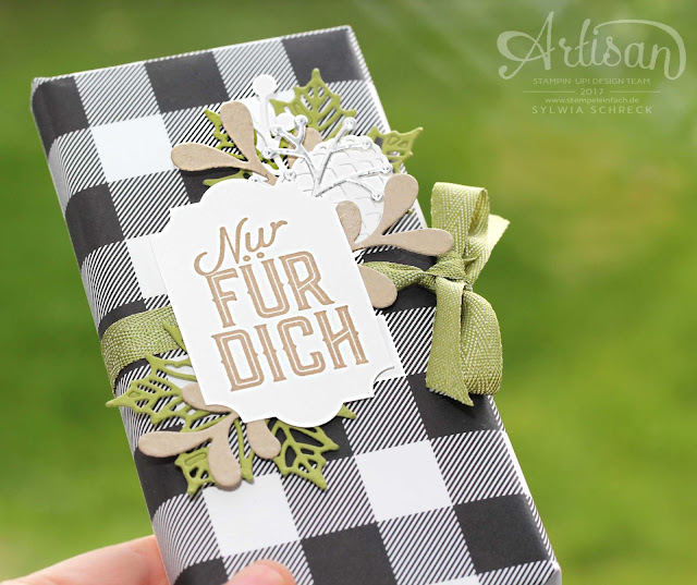Frohes Fest-Stampin Up