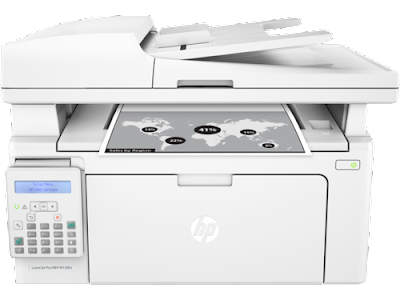 HP LaserJet Pro MFP M130fn Driver Download