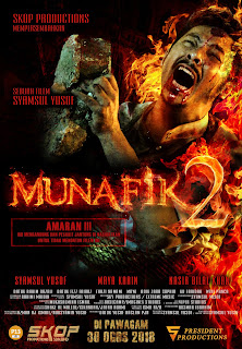 Download Gratis Film Munafik 2 (2018) SUB Indo