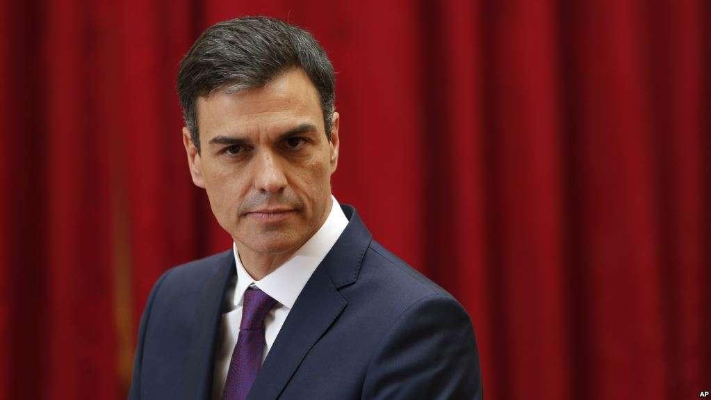Pedro Sánchez tiene previsto reunirse con el presidente cubano Miguel Díaz Canel / AP