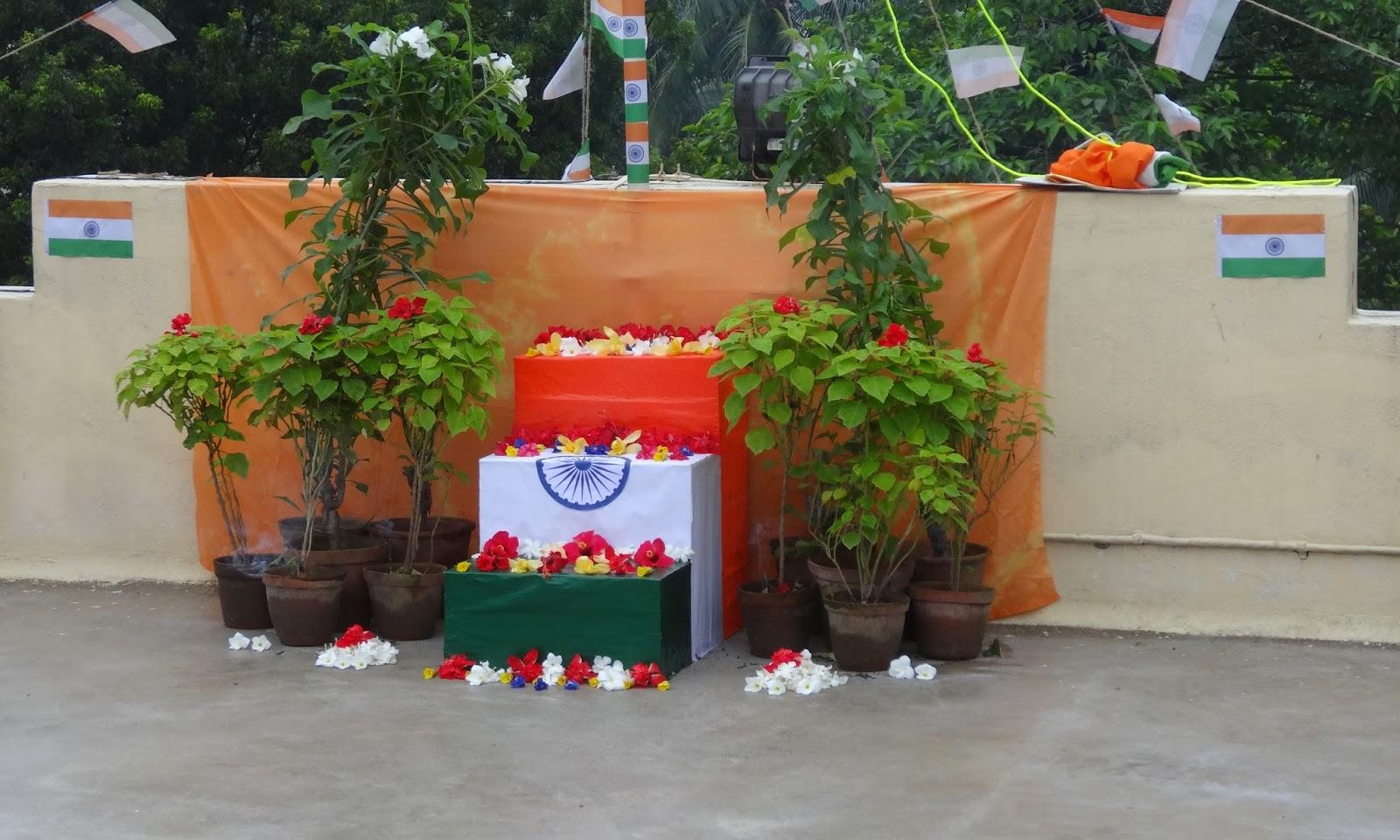 Swami Vivekananda150 Independence Day