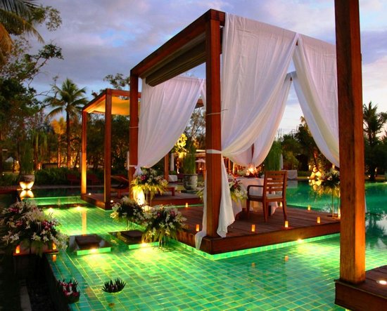 The Sarojin Resort