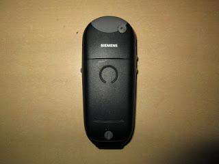 Hape Outdoor Siemens ME45 Jadul Seken Mulus Kolektor Item
