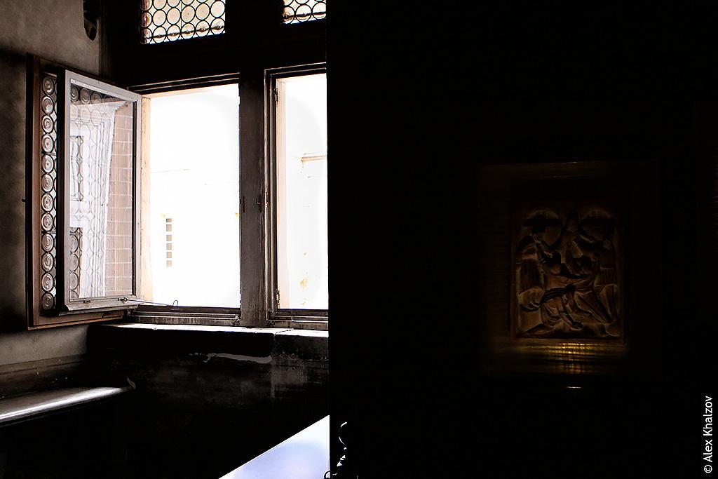 Ватиканское окно
