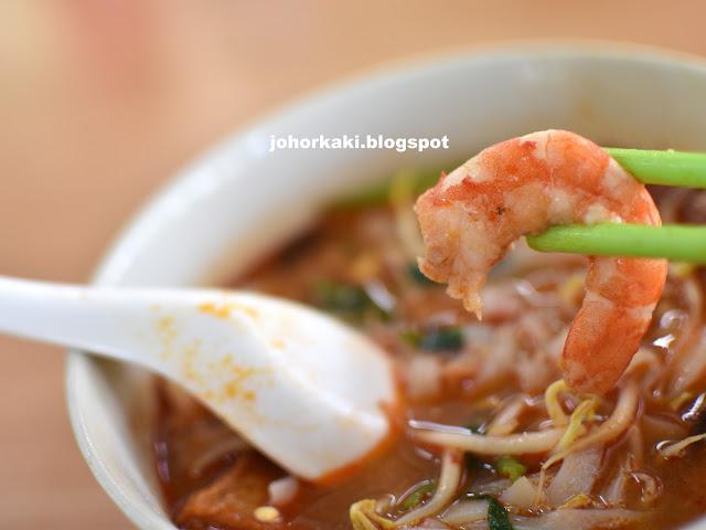 Penang-Prawn-Mee-Johor-Baru-Desa-Cemerlang-Anak-JB-好运来咖啡店