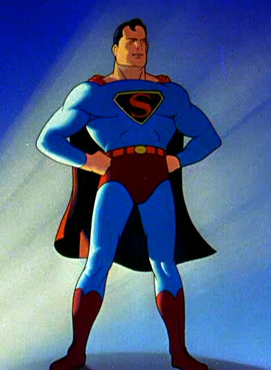 superman essays