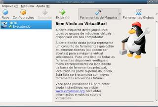 Virtual Box removendo o Kernel 4.15 para funcionar