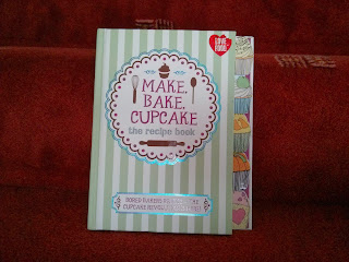 Make Bake Cupcake - #Review