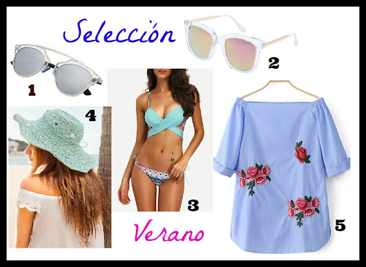 Summer with Shein