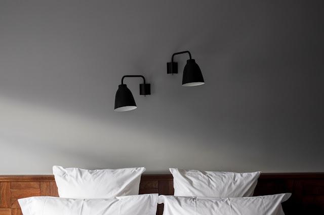hotel rooms at at the pilgrm hotel paddington london