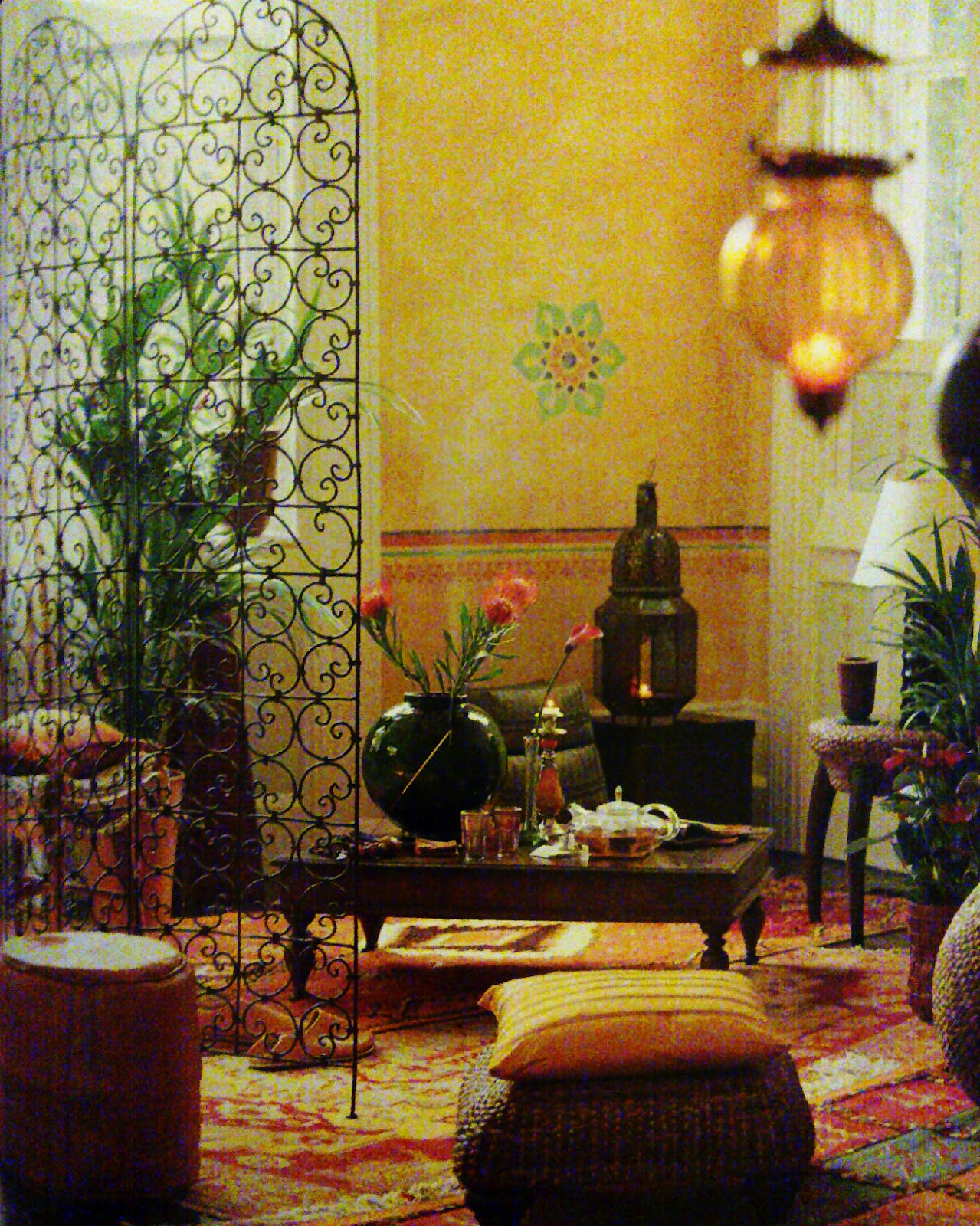 African Style Living Room Pandyinteriordesigner Living Room Of Creative Style Research