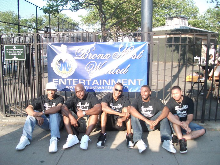 WSGZ : WSGZ: Platinum Recording Group HI-FIVE Exclusive Interview