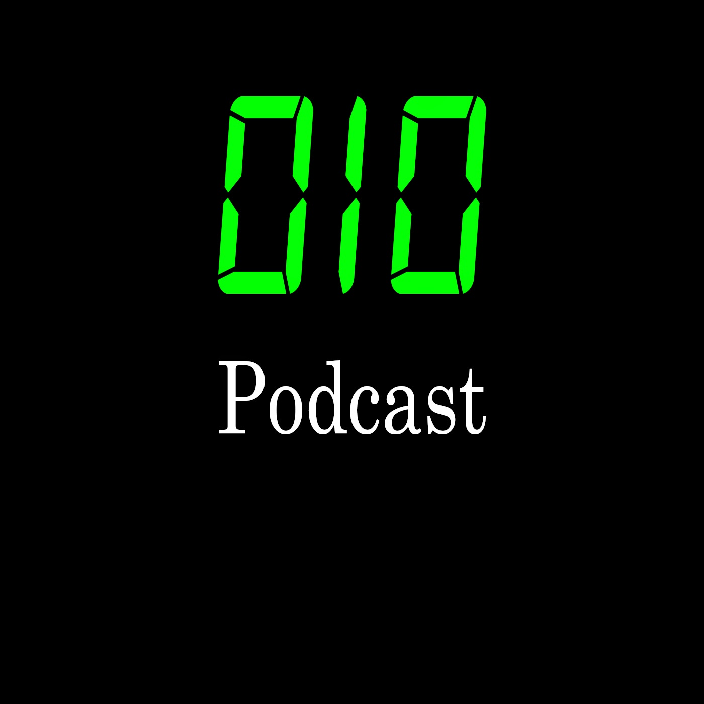 010 Podcast: 2015
