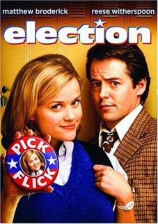 La Eleccion 1999 | DVDRip Latino HD Mega 1 Link