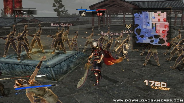 Dynasty warriors 8 xtreme legends pc save 100 download youtube.