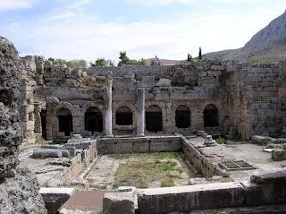 Problemas na Igreja em Corinto