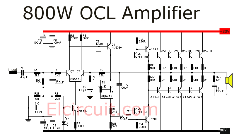 Index php besides Stepper Motor Interfacing Pic16f877a Microcontroller furthermore 800 Watt Power  lifier Ocl in addition Sm Driver likewise Digital Multimeter Avometer. on darlington transistor