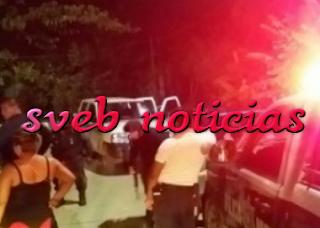 Balazos en Sayula de Aleman Veracruz esta noche de Lunes