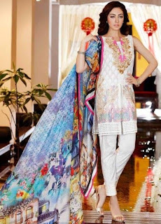 Charizma Eid Collection 2016-2017