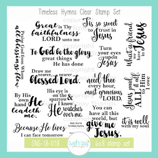 http://www.sweetnsassystamps.com/timeless-hymns-clear-stamp-set/
