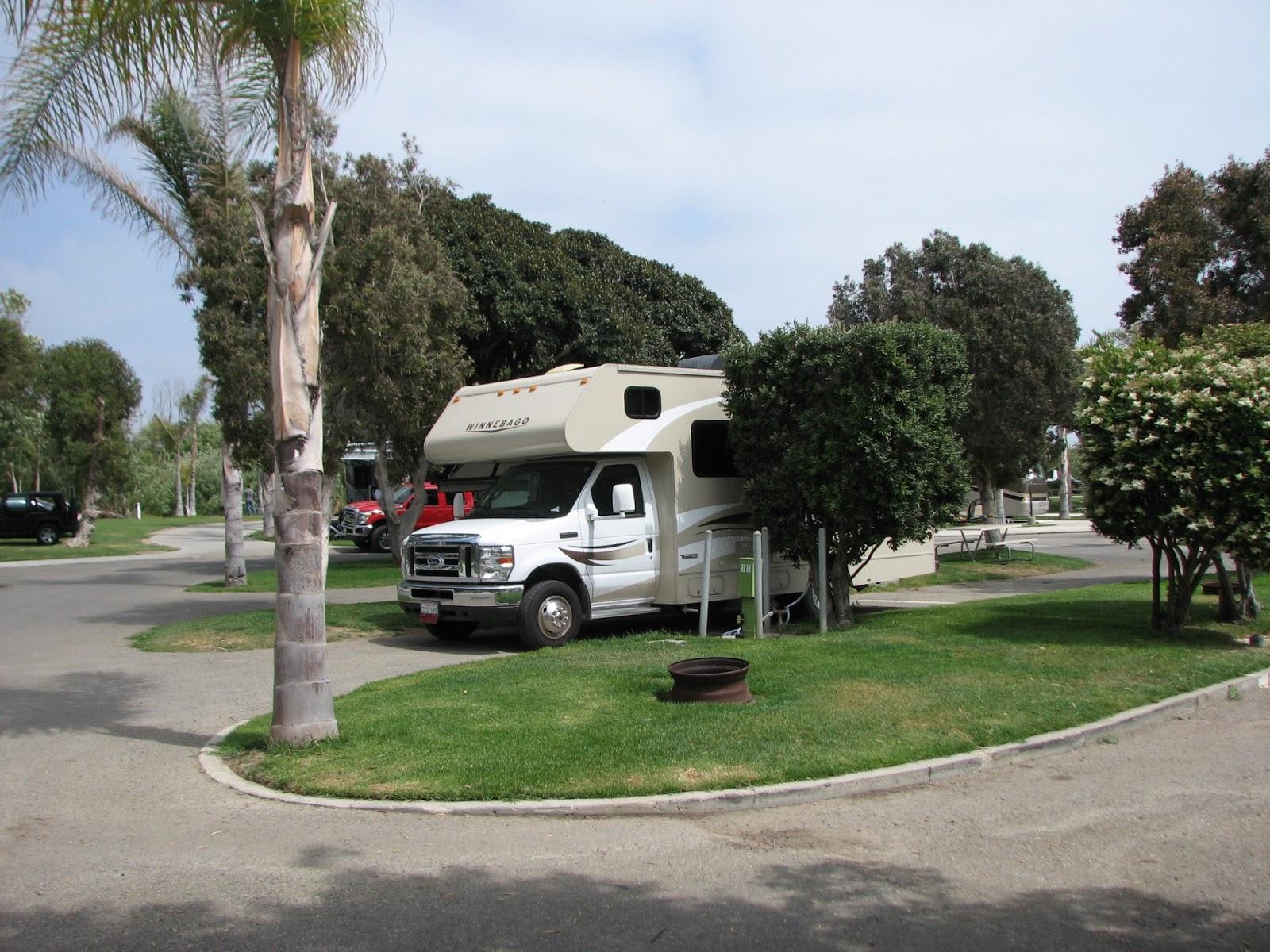 Armand S Rancho Del Cielo Ventura Beach Rv Resort Posted