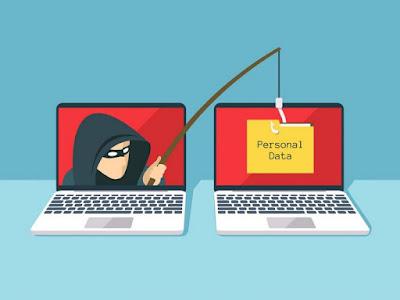 Phishing immagine gratis